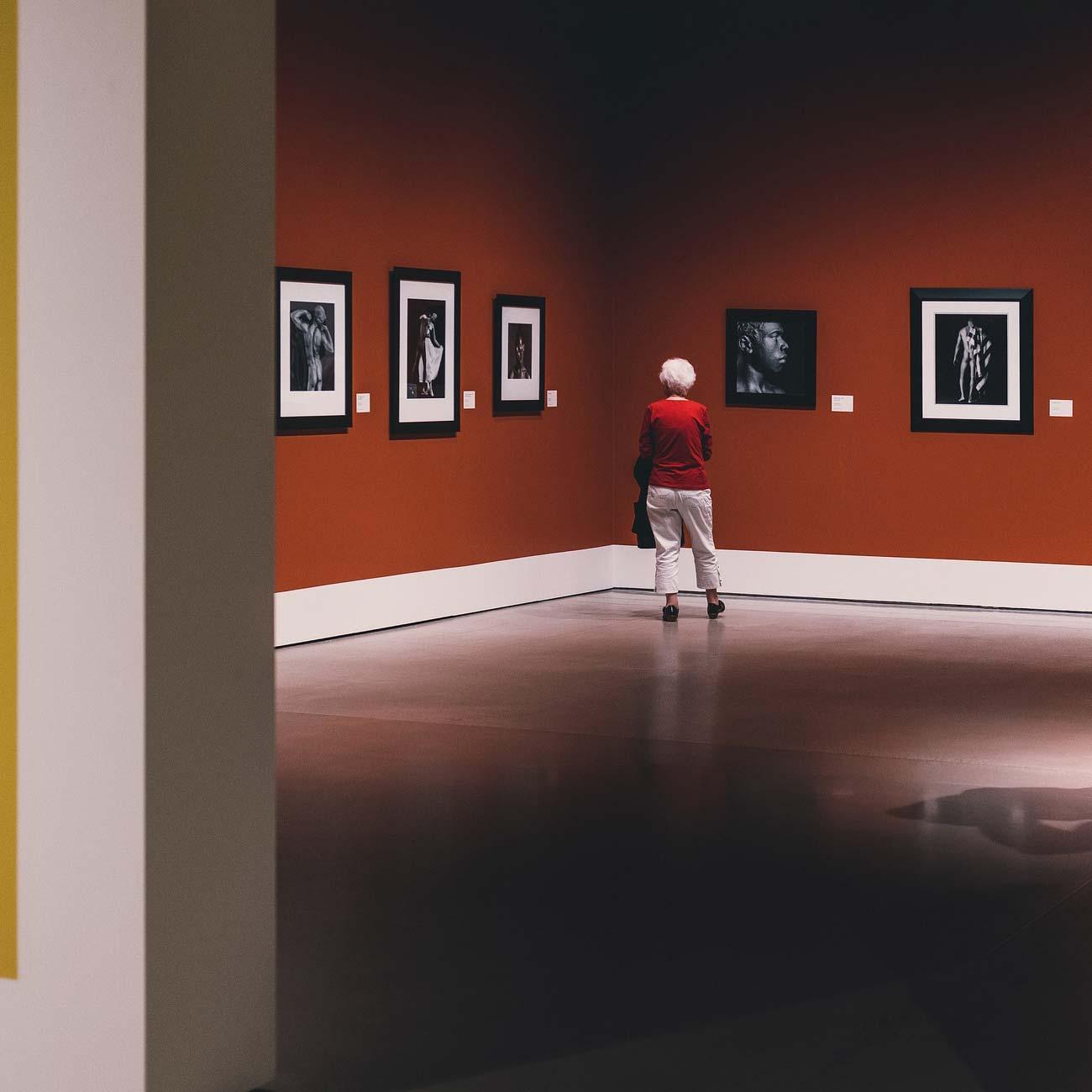 Iniciativas Arte y Cultura